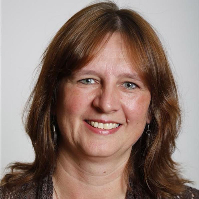 Claudia Wobedo