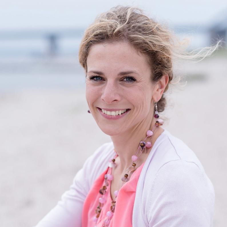 Sarah Schumacher